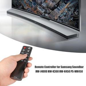 Image 5 - Nowy zamienny pilot do telewizora Samsung Soundbar HW J4000, HW K360, HW K450, PS WK450, PS WK360, HW KM36C, HW KM36, uniwersalny