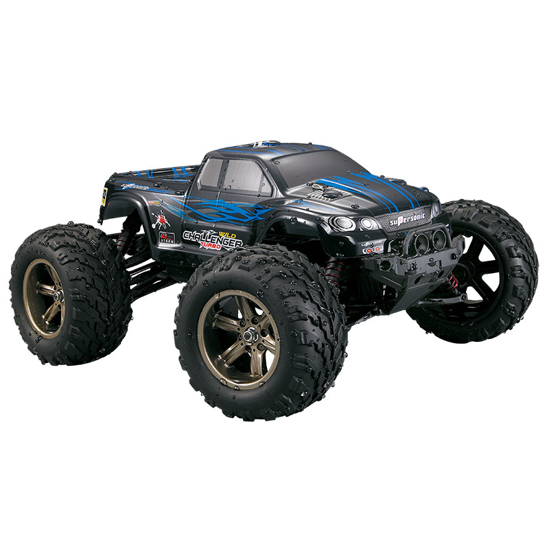Remote Control Car 1:12 Professional High Speed Off Road Trucks Falling Children'S Electric Toy Car Wireless Remote Control Of