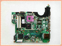 482867 001 for HP Pavilion dv5 1000 dv5 1225ee Notebook for HP Pavilion DV5 dv5 1000 dv5 1100 Laptop Motherboard fully tested