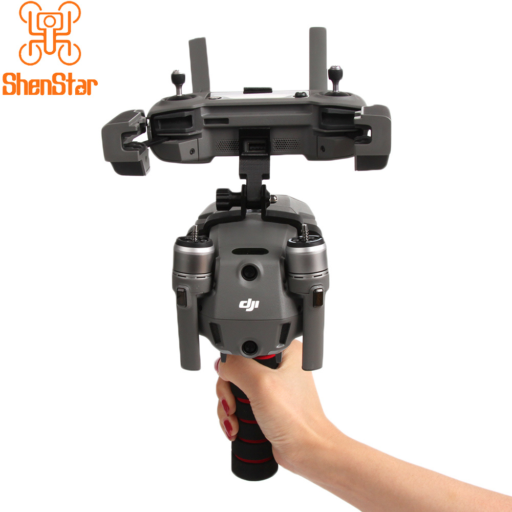 drone-modified-kit-handheld-gimbal-stabilizer-vertical-shooting-phone-remote-clip-holder-bracket-for-dji-font-b-mavic-b-font-2-pro-zoom-ptz