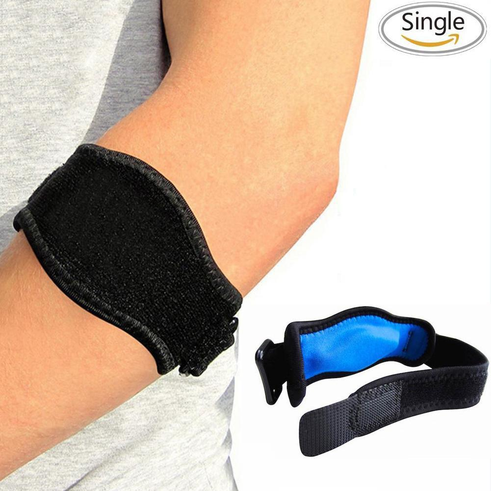 Health Brace Arm Brace Protects Your Vulnerable Tendons From Further Strain For Both Men And Women