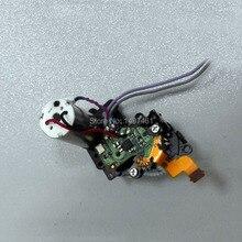 開口群ドライブモータ assy の修理部品ニコン D750 一眼レフ