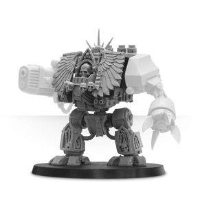 Image 1 - Chaplain 훌륭한 Dreadnought