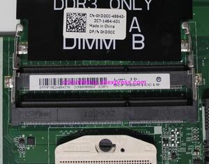Image 3 - Orijinal KD0CC 0KD0CC CN 0KD0CC DA0R08MB6E2 PGA989 HM77 DDR3 Laptop Anakart Dell Inspiron 5420 Dizüstü Bilgisayar