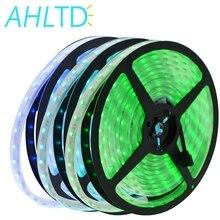 New arrival RGB LED Strip 3535 IP20/IP67 Color Changeable DC12V Flexible Light 60LED/m 5m/lot