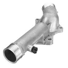 Автомобильный Алюминиевый корпус термостата для Bmw E39 528I 1997 1998 11531740478