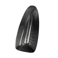 Carbon Fiber Shark Fin Antenna Cover For Bmw Car Styling Accessories