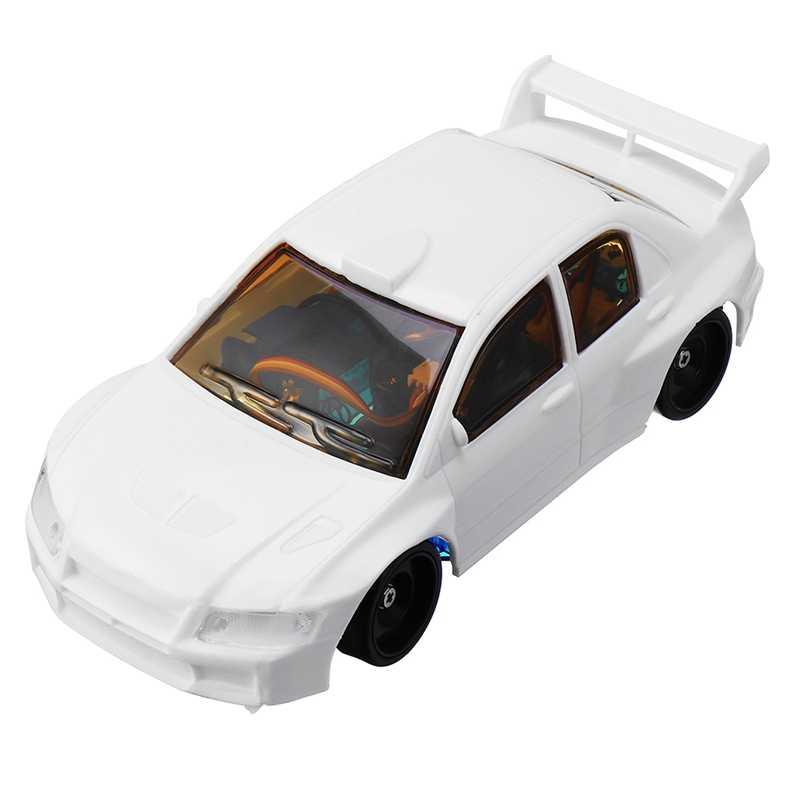 TRQ1 2,4G 1/28 Mini Drift RC coche eléctrico RC coches máquinas en el Control remoto coches juguetes drift race regalos para niños
