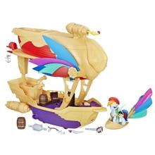 Игровой набор Hasbro My Little Pony Хранители гармонии, Рэйнбоу Дэш