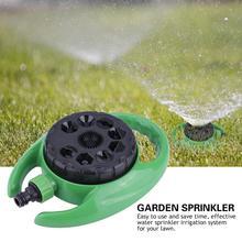 New 9 Function Garden Lawn Plants Watering Sprinkler Spray Nozzle Garden Plant Watering System Garden Tools