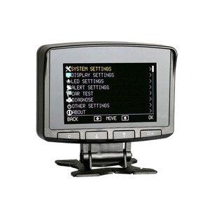 Image 3 - OBD2 HUD Head Up Display Digital Car Computer Car Digital Display Speed Meter Electronic Monitor Diagnosis Tool