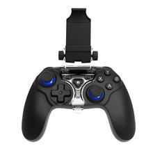 New Bluetooth Gamepads Wireless Game Controller Playing High Quality Gamepad For Android Apple IOS System