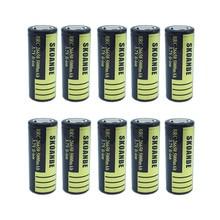 8/10/12PCS New Battery For Panasonic 26650 5000mAh 3.7V  High Capacity Li-ion Rechargeable Batteries