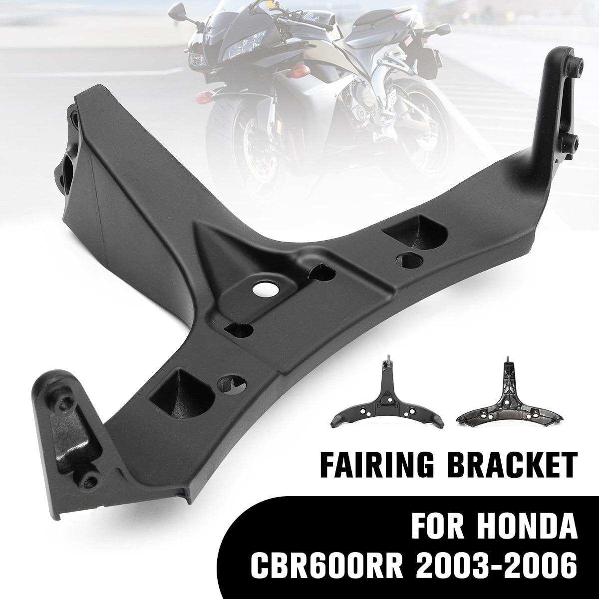 Upper Stay Fairing Cowling Headlight Bracket For Honda CBR600RR 2003-2006 F5