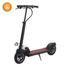LOVELION foldable longboard Electric Power scooter Skate Portable bike 10 Inch folding Vehicle Generation Driving Bike scooters