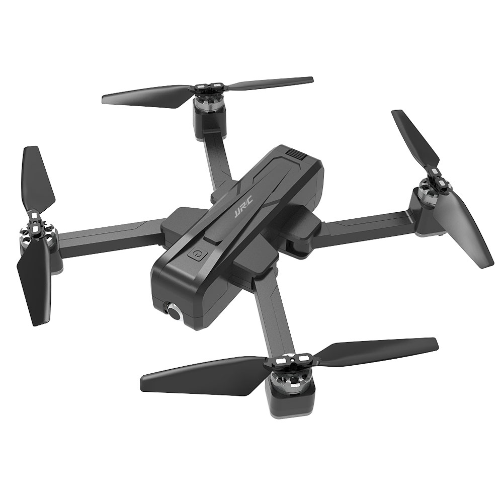 <font><b>JJRC</b></font> <font><b>X11</b></font> 5G WIFI FPV With 2K Camera GPS 20mins Flight Time Foldable Remote Control <font><b>Drone</b></font> Quadcopter RTF Professional image