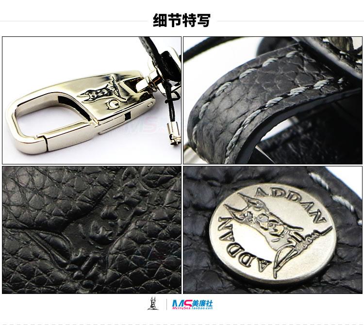 Естествен кожен калъф за кола за TOYOTA - Аксесоари за автомобилния интериор - Снимка 5