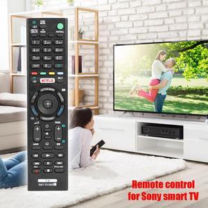 Image 2 - Пульт дистанционного управления для Sony Smart TV RMT TX100D RMT TX101J RMT TX102U RMT TX102D RMT TX101D RMT TX100E RMT TX101 ABS Black New