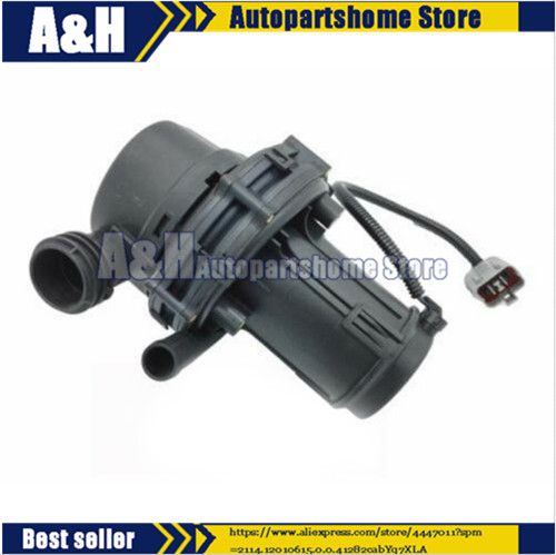 New Secondary Air Injection Pump Standard for Volvo 960 S90 V90 2.9L L6 9146948
