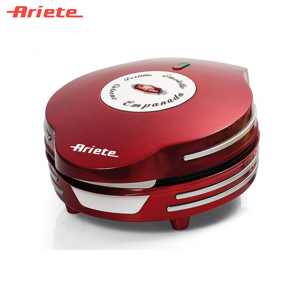 Crepe Makers Ariete 8003705112322 pancake flapjack pancakes flapjacks crepes Cooking Appliances Kitchen Appliances omelet shipule 2017 new high quality gas crepe maker two head commercial crepe making machine price