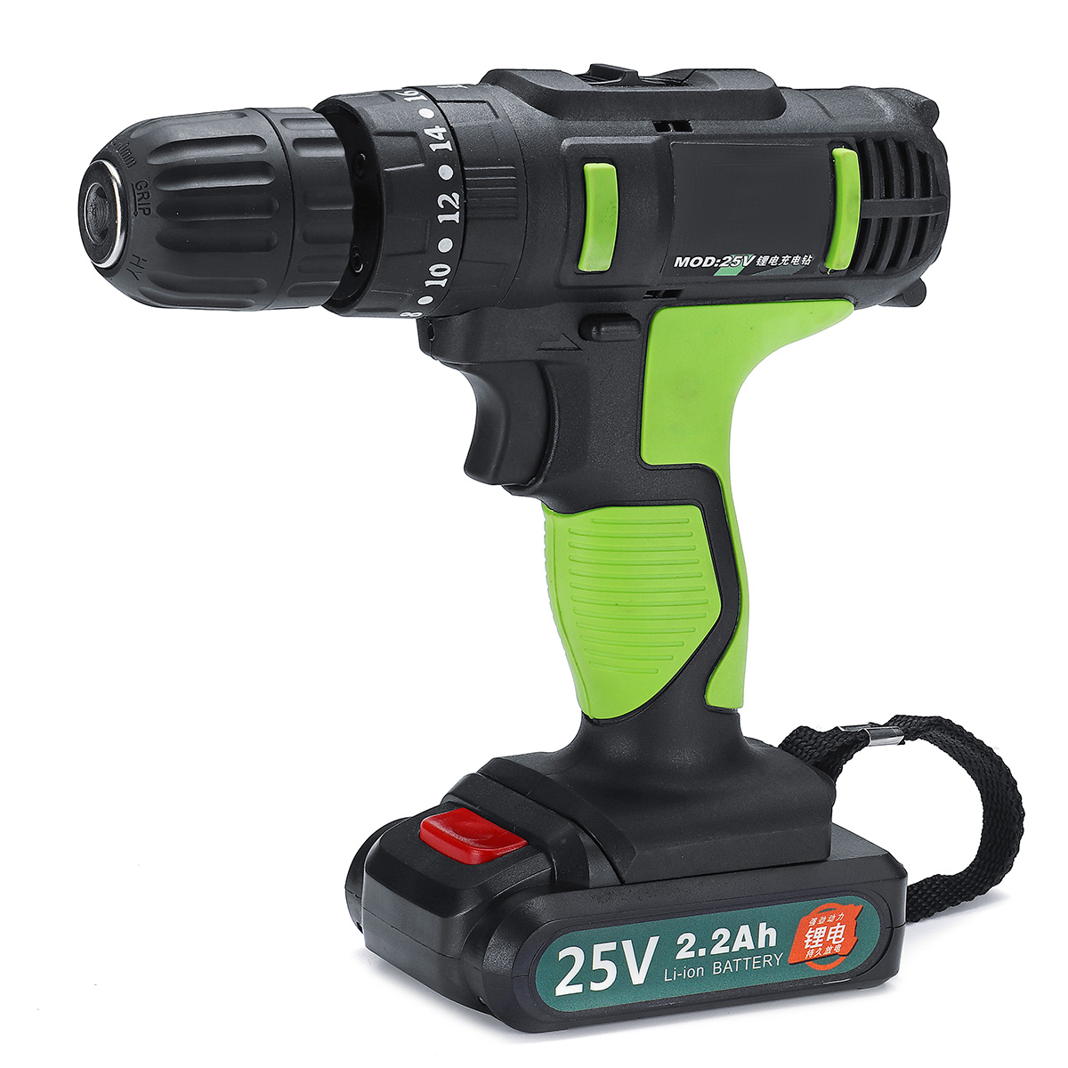 25V 2-Speed Cordless Electric Drill 220v Impact Wall Drills Rechargable Li-ion Battery Electric Drill Screwdriver Power Tool цена