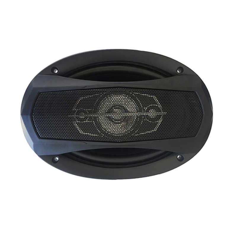 2 шт. 4ohm 6x9 автомобильный динамик автомобильный аудио автомобильный коаксиальный динамик с басами и твитером музыка Авто громкий динамик