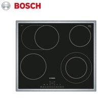 Электрическая варочная панель Bosch PKN645F17R