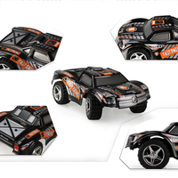 2019 New High Quality WL L939 1:32 5CH 2.4G Galloping Stunt High Speed RC Car Pickup Truck Toy New Year Birthday Gift