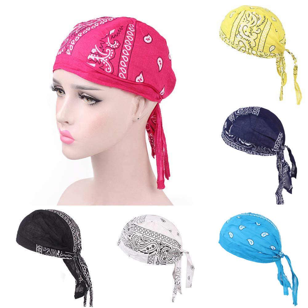 800c75576c0 ... Sports Headwear Breathable Bandana Hat Cycling Running Beanie Bike  Motorcycle Skull Cap Under Helmet