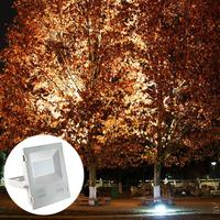 50W 100W LED FloodLight Outdoor Garden Landscape Security Spot Lamp Cool White