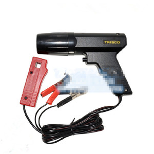 Image 5 - Car Diagnostic Tool Car Ignition Test Engine Timing Gun Machine Light Hand Tools Repair Cylinder Detector Power Tester TL 122