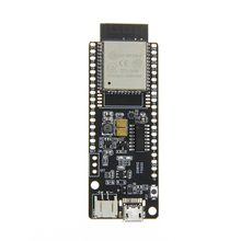LEORY 3.3V ESP32 WiFi bluetooth Module 4MB Development Board Based on ESP32-WROVER-32 Micro USB NEW(China)