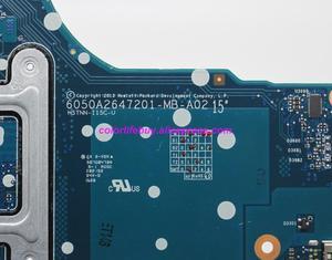 Image 4 - Genuíno 797419 001 6050A2647201 MB A02 QM87 Laptop Motherboard para HP ProBook 650 G1 NoteBook PC