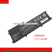 Genuine 11.1V 4000mAh LBG522QH Battery for LG Z360 Z360-GH60