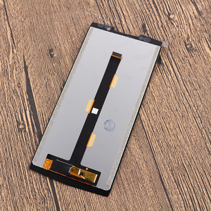 Image 4 - ocolor For Doogee BL9000 LCD Display And Touch Screen 5.99 Tested For Doogee BL9000 Phone Accessories+Tools And Adhesive +Film