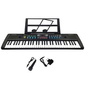 61 Keys Digital Electronic Key