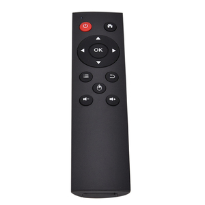 2.4G Wireless Air Mouse Remote