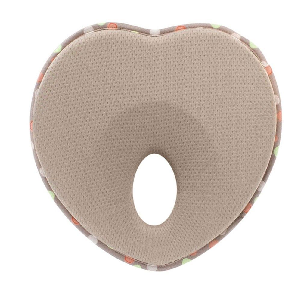 Детские форменная Подушка для новорожденного Детские подушки хлопок для малышей грудка любовь узор детские постельные принадлежности Материнство мамы подушки