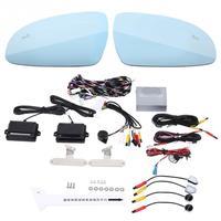 Автомобильная микроволновая радар датчик BSD система обнаружения слепых пятен для KIA Sportage QL 16 18