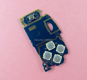 Image 3 - For PSV 2000 PSVita 2000 Right Left PCB Circuit module Board LR R Switch Button D pad For PSV2000 PSVita2000 OCGAME