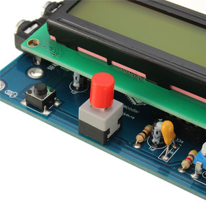 Image 3 - Cliate Cw Decoder Morse Code Reader Morse Code Vertaler Ham Radio Essentiële Module Zijn Lcd 2V/500mA