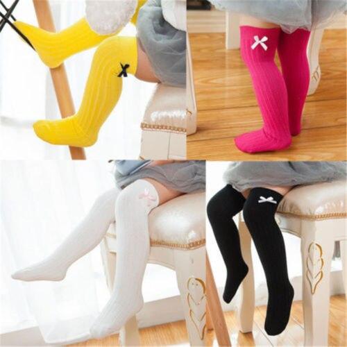 Knee High Long Socks  5