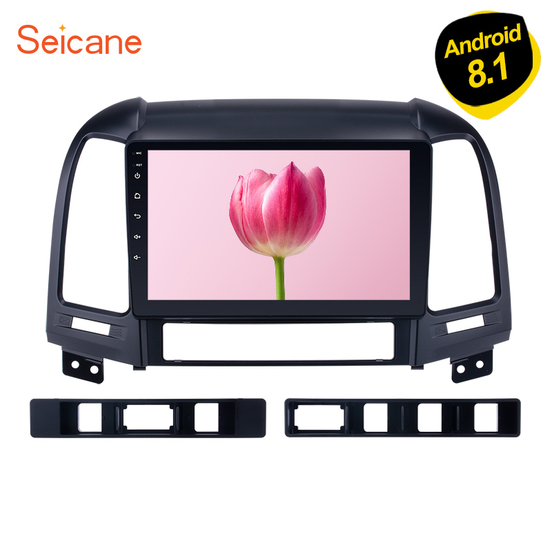 Seicane Android 6 0 7 1 8 1 9 Car Radio Multimedia Player GPS Head Unit