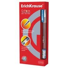 Ручка гелевая G-POINT, 12 шт., Erich Krause
