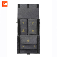 Xiaomi ZD Outdoor Travel Portable Emergency Survival Bag Medical Storage Pack First Aid Kit Home Family Health Care Tool