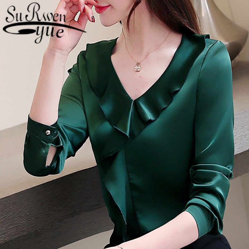 99dd37238d Detail Feedback Questions about womens tops blouses blusas mujer de ...