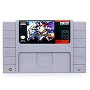 Energy Breaker game cartridge for ntsc console