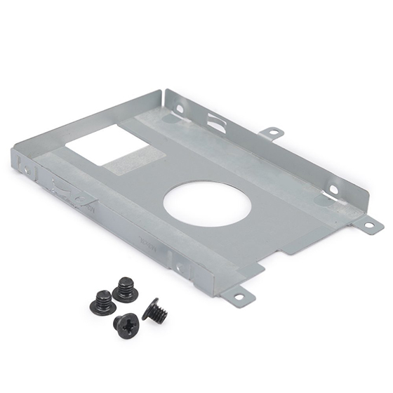 For DELL LATITUDE E5530 Ard Drive HDD Caddy Stent