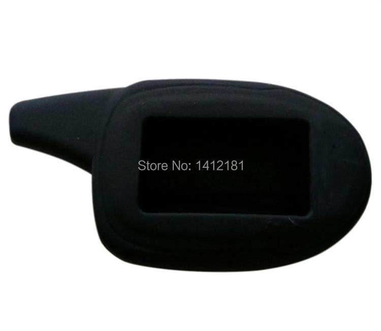 Wholesale M7 Silicone Case For 2-way Car Alarm Scher-Khan Magicar 7 8 9 10 11 12 Lcd Remote Control Scher Khan M7/8/9/10/11/12