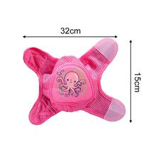 Crawling Knee Pads Kids Safety Crawling Elbow Cushion